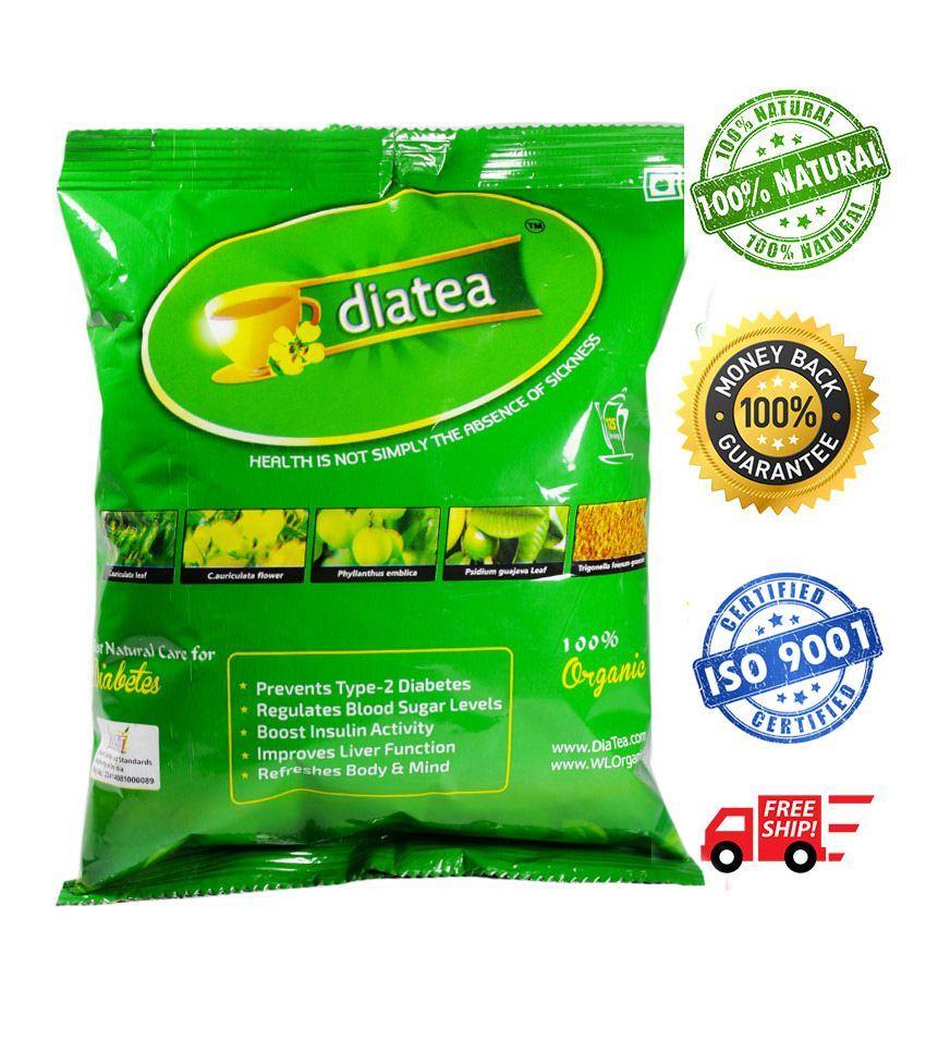 DiaTea Regular - 250gm