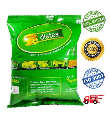 DiaTea Regular - 250gm