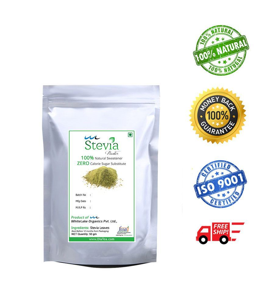 Stevia Powder - 50gm