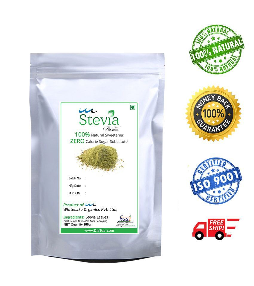 Stevia Powder - 100gm
