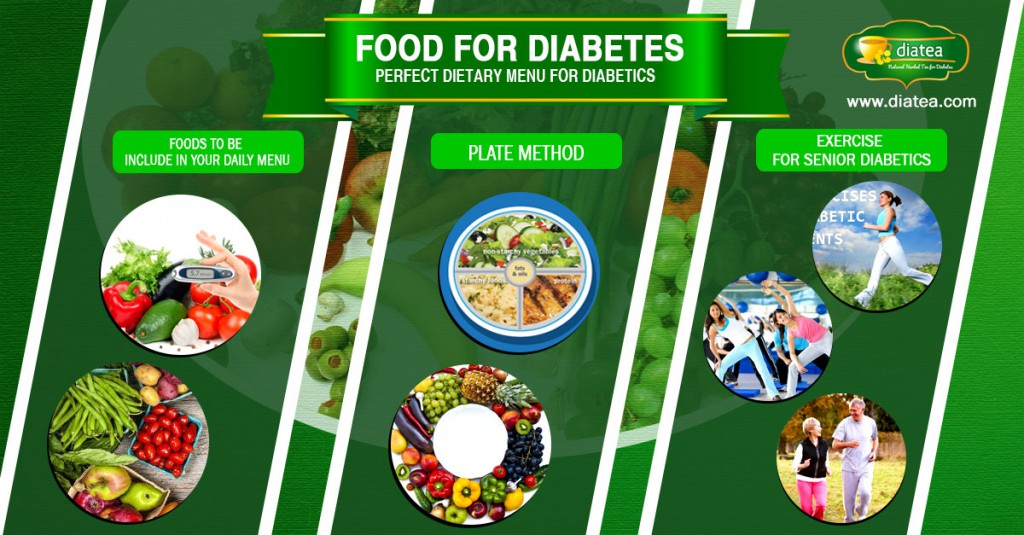 Daily Routines For Diabetic Seniors – Effective And Easy To Follow Tips!
