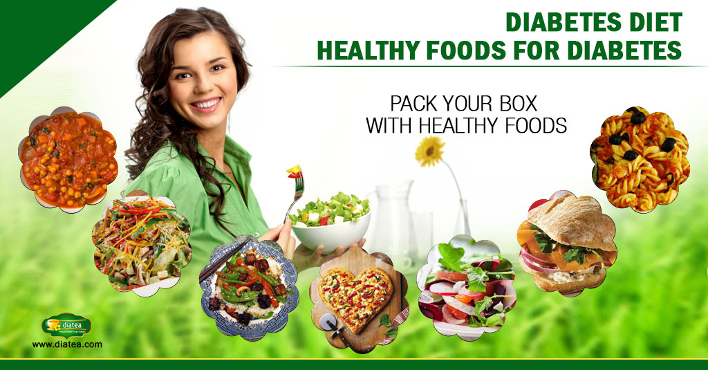Pack Your Lunch with Healthy and Diabetic Friendly Foods