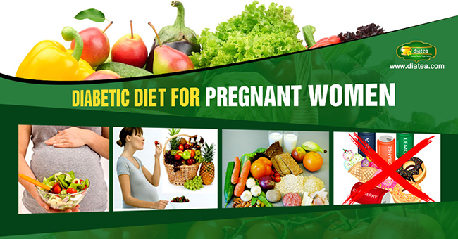 Gestational Diet Plan for Women with Diabetes – Read Now!